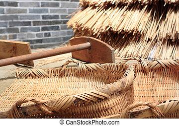 chinese farming tool