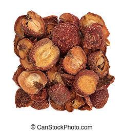 Chinese Hawthorn Fruit