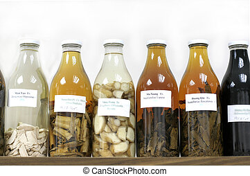 chinese herbal - chinese medicine treatments