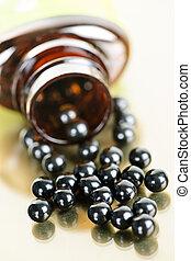 Chinese herbal patent medicine pills - Traditional chinese...