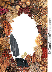 Chinese Herbs and Acupuncture Therapy