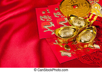 chinese lunar new year decorations