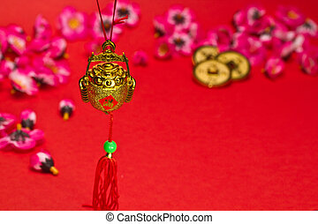 Chinese New Year Decoration II