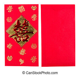 Chinese New Year Money Packet (Ang Pau) - Chinese New Year...