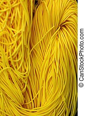 Chinese noodles for stir fried