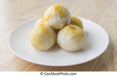 Chinese pastry 2