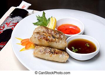 chinese rolls