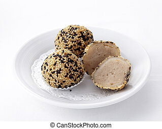 Chinese sesame ball