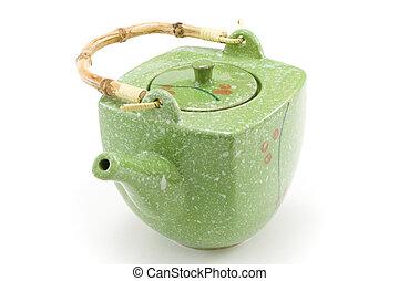 Chinese teapot 2