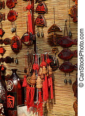 Chinese traditional handicrafts