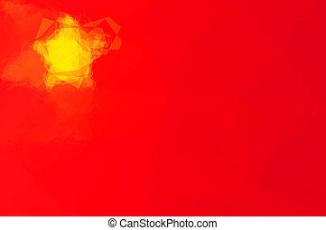 chinese vlag