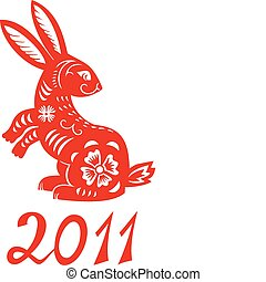 Chinese Zodiac of Rabbit Year. - Chinese Zodiac of Rabbit...