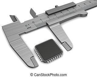 chip measure
