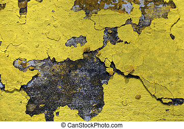 Chipped Paint Texture