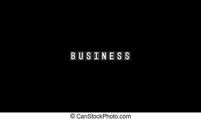 chiquenaude, 4k, business, planche, texte