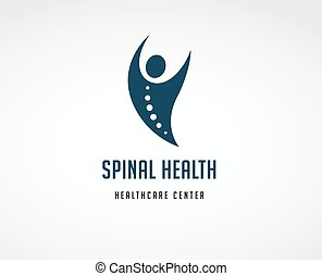 chiropractic, 痛み, 背中, osteopathy, マッサージ, アイコン