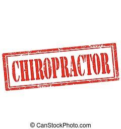 chiropractor-stamp