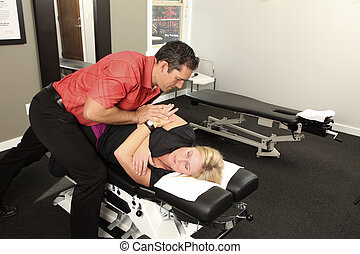 chiropratico