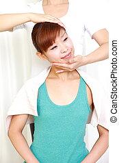 chiropraxie