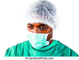 chirurg, headshot