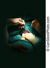chirurgen, algemeen