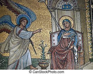 Chiusi - The Romanesque Cathedral (Duomo) of San Secondiano...