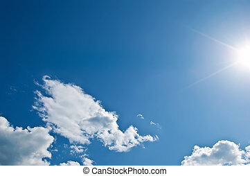 chmura, w, przedimek określony przed rzeczownikami, kształt, od, niejaki, dragon's, głowa