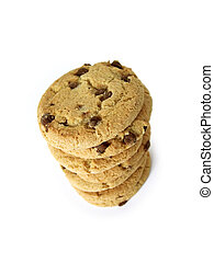 Choc Chip Cookies 5 (path included)