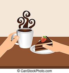 chocolat, délicieux