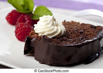 Chocolate Cake III