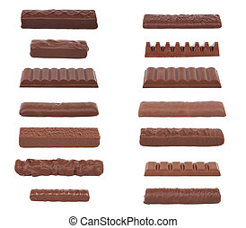 Chocolate Collection I