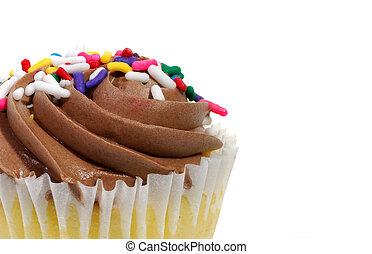 Cupcake - Chocolate Cupcake