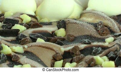 Chocolate Delicious Frozen Dessert Ice Cream
