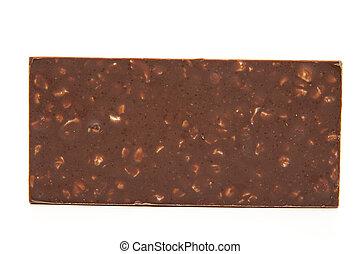 chocolate, doce