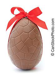 chocolate easter ikra