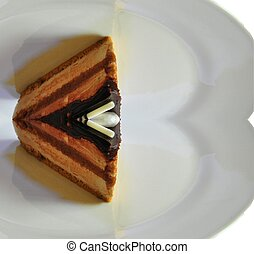 chocolate fudge coffee cake27