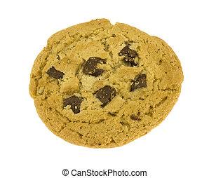 Chocolate Pecan Cookie