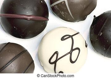 Chocolate Variety