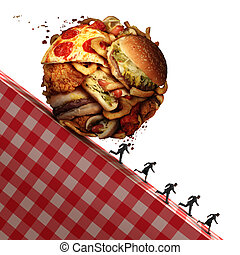 cholestérol, santé, danger