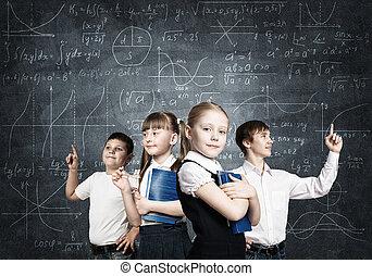 Choosing future profession - Children of school age trying ...