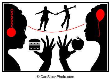 Choosing Your Weight Goal
