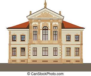 chopin, muzeum, do, varšava