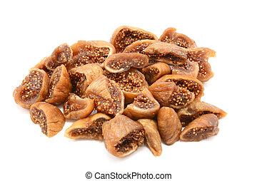 Chopped soft dried figs