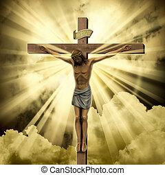 christ, 耶穌