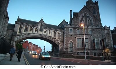 Christ Church Cathedral is the cathedral of the United...