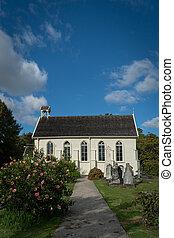 Christ Church Russell