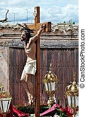 christ jesus croce