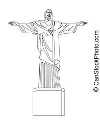 christ redeemer