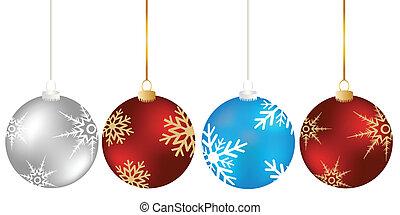 christbaumkugeln