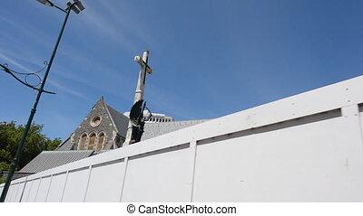 ChristChurch Cathedral - ChristChurch Cathedral.The February...